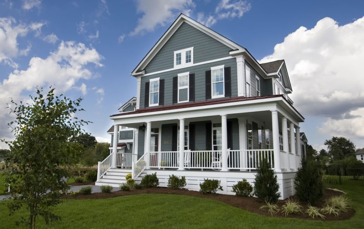 Siding Contractors from Northbrook